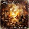 Couverture de l'album Seven Lords