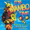 Cover of the album It's Mambo Time