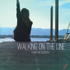 Cover of the album Walking On the Line