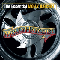 Cover of the track The Essential Molly Hatchet
