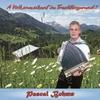 Couverture de l'album A Volksmusikant im Trachtengwand - EP