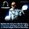 Cover of the album Proton / Electron - EP