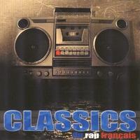 Cover of the track Classics du rap français