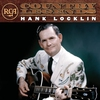 Cover of the album RCA Country Legends: Hank Locklin