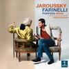 Cover of the album Farinelli - Porpora Arias