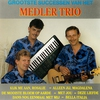 Cover of the album Grootste successen van het Medler trio