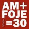 Cover of the album Am+Foje=30