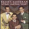 Cover of the album The Harry James Years, Vol. 1