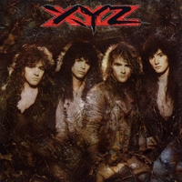 Cover of the track XYZ
