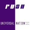 Cover of the album Universal Nation (Original + Remixes)