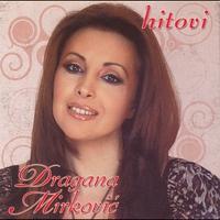 Couverture du titre Hitovi - Dragana Mirkovic