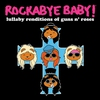 Cover of the album Lullaby Renditions of Guns n' Roses