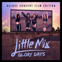 Couverture du titre Glory Days (Deluxe Concert Film Edition)