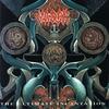 Couverture de l'album The Ultimate Incantation
