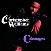 Cover of the track Changes