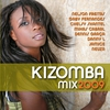 Couverture de l'album Kizomba Mix 2009