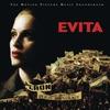 Cover of the album Evita: The Complete Motion Picture Music Soundtrack