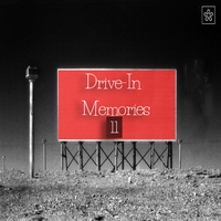 Cover of the track Drive-In Memories, Vol. 11