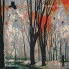 Cover of the album Wilderness