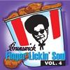 Cover of the album Brunswick Finger Lickin' Soul, Vol. 4