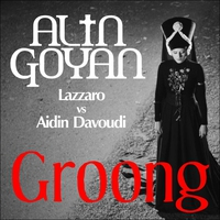 Cover of the track Groong - Single
