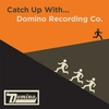 Cover of the album Catch Up With... Domino Recording Co.