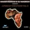 Couverture de l'album African Weapons, Vol. 2 - Single