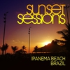 Cover of the album Sunset Sessions - Ipanema Beach, Brazil