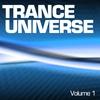 Cover of the album Trance Universe, Vol. 1