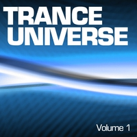Cover of the track Trance Universe, Vol. 1