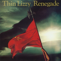 Cover of the track Renegade