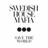 Couverture du titre Save The World +