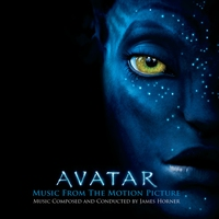 Cover of the track Avatar: Music From the Motion Picture