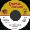 Cover of the album See DI Bobo Dread - Single