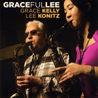 Cover of the track Gracefullee