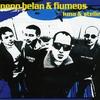 Cover of the album Neno Belan & Fiumens - Luna & Stelle