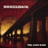 Cover of the track The Long Road
