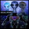Cover of the album Goaliens