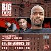Couverture de l'album The Infamous QB - Still Cooking (Bonus Track Version)