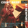 Cover of the album Count Basie at Newport