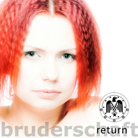 Cover of the track Return (Deluxe Edition)