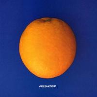 Couverture du titre Freshenup, Album 2