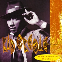 Cover of the track Kid Creole Redux