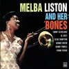 Couverture de l'album Melba Liston and Her 'Bones