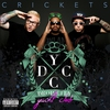 Couverture du titre Crickets (feat. Jeremih)