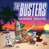 Cover of the album Supersonic Eskalator