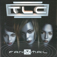 Cover of the track FanMail