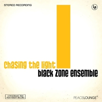 Cover of the track Chasing the Light