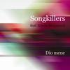 Couverture de l'album Dio mene (feat. Nikola Marjanovic) - Single