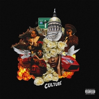 Cover of the track Culture